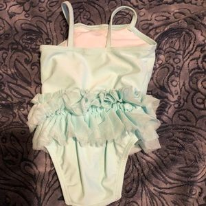 Old navy bathing suit